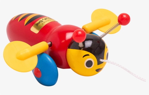 Buzzy Bee Nz Toys , Png Download - Classic New Zealand Things, Transparent  Png - kindpng