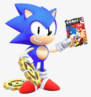 Classic Sonic Png Images Free Transparent Classic Sonic Download Kindpng