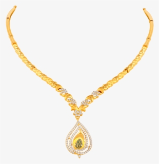 16 Gram Gold Necklace Designs With Price Fancy Grt Jewellers Necklace Designs Hd Png Download Kindpng