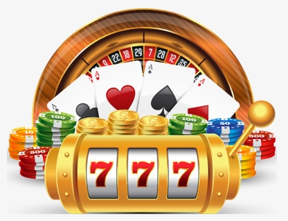 The Best Online Casino Games Casino Slot Machine Graphics Hd Png Download Kindpng