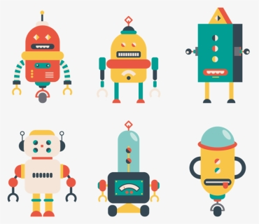Vector Euclidean Robotics Robot Icon Free Clipart Hq Vector Free Robot Icon Hd Png Download Kindpng 3d robot, monster, transformer, alien. vector euclidean robotics robot icon