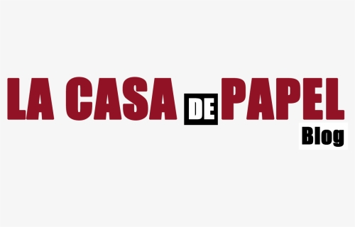 Logo La Casa De Papel Graphic Design Hd Png Download Kindpng