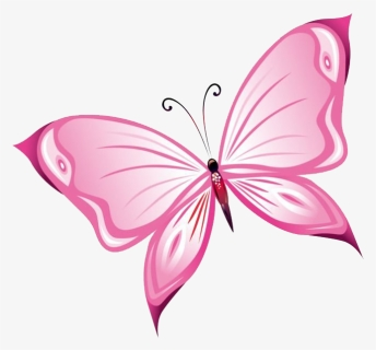 Pink Butterfly Png Images Free Transparent Pink Butterfly Download Kindpng