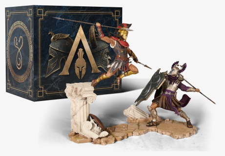 Assassin S Creed Odyssey Figure Assassin S Creed Odyssey Alexios