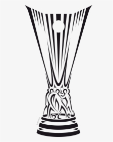 world uefa europa league trophy pngeuropa league trophy uefa europa league trophy draw transparent png kindpng world uefa europa league trophy