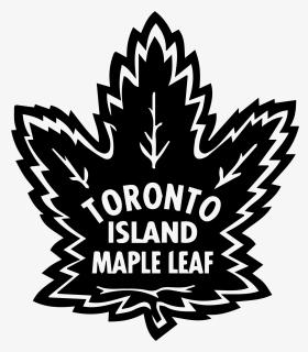 Toronto Maple Leaf Logo Png Transparent Png Kindpng