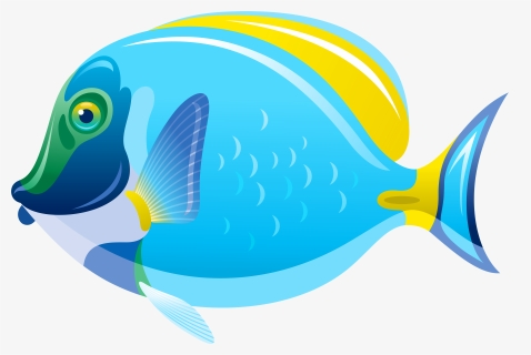 Coral Reef Fish Theme Image 8 - Eps10 Vector Illustration. Royalty Free  Cliparts, Vectors, And Stock Illustration. Image 55718486.
