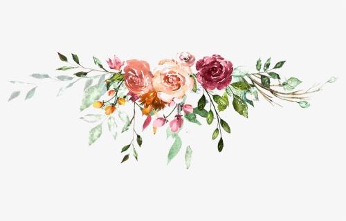 Banner Flower Wedding Card Design Png Transparent Png Kindpng