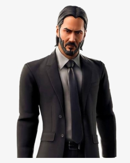 John Wick Fortnite Png Image Background John Wick Fortnite Png Transparent Png Kindpng