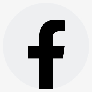 Icon free white black facebook and How to