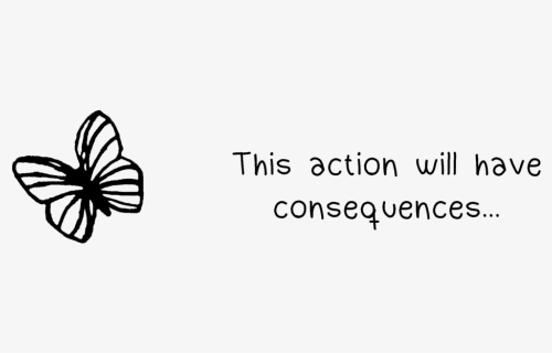 This Action Will Have Consequences-0 - Life Is Strange Your ...