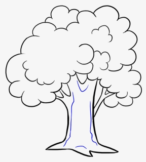 Cartoon Tree Easy : Free for commercial use no attribution required high quality images.