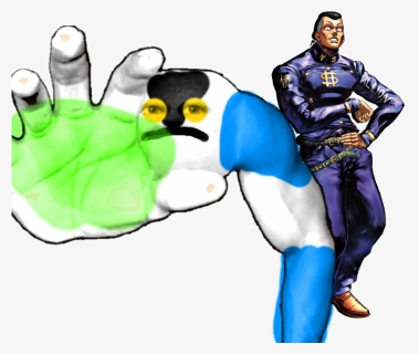 Oi Josuke I Used Za Hando To Erase My Hd Png Download Kindpng Download 475 vector icons and icon kits.available in png, ico or icns icons for mac for free use. oi josuke i used za hando to erase my