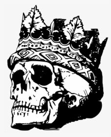 Cartoon Skull Png Images Free Transparent Cartoon Skull Download Kindpng Learn how to draw skull crown pictures using these outlines or print just for coloring. cartoon skull png images free