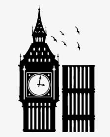 Big Ben Png Clipart Big Ben London Png Transparent Png Kindpng