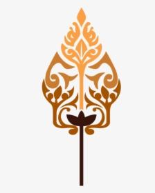 Logo Wayang Png Transparent Png Kindpng