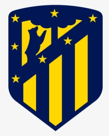 Atletico Madrid Logo Png Images Free Transparent Atletico Madrid Logo Download Kindpng