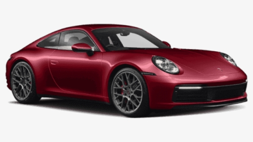 New 2020 Porsche 911 Carrera S Hd Png Download Kindpng