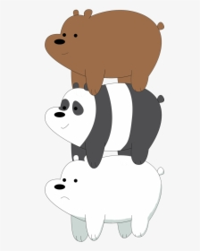 Grizzly Bear Baby Grizzly Giant Panda Cartoon Network