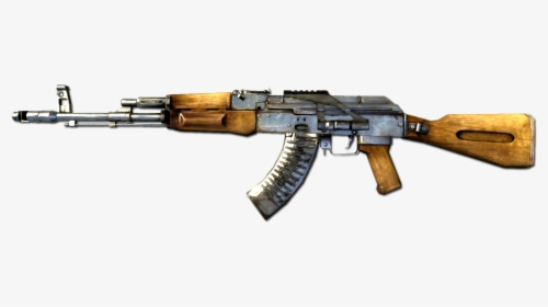 Ak 47 Far Cry 3 Hd Png Download Kindpng